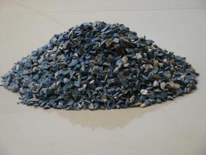 Calcined Bauxite Rotary Kiln Al2O3 86%