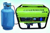 Portable Gas Generation