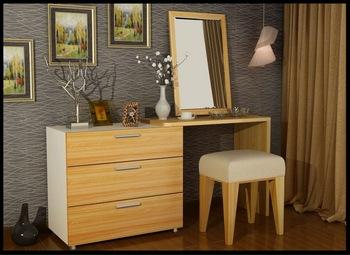 Multi-function Dresser