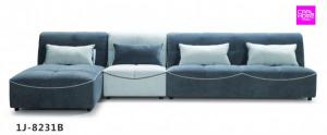 Fabric Sofa Color Classic Design