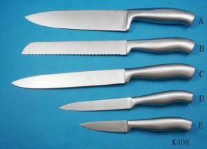 Kitchen Knife Set-09