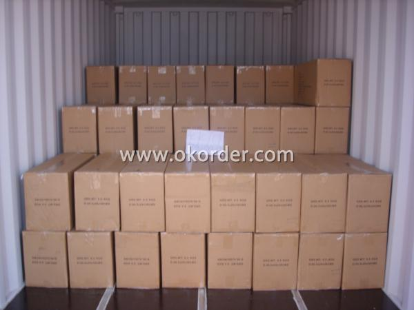 Packing Of UL Aluminum Foil Tape T-H4001UL