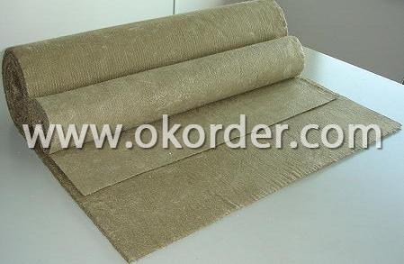 Fiberglass coating mat