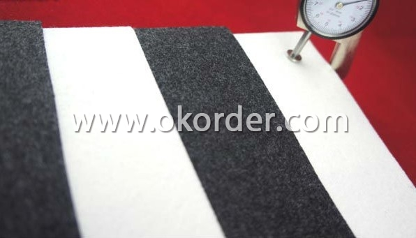 Polyester shoe lining materials