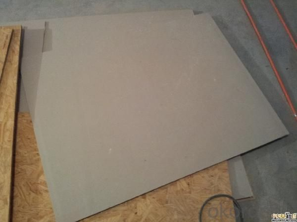 Gypsum Board for Interior Decoration