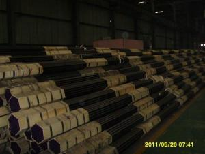 Seamless Steel Pipe For Low Pressure Boiler