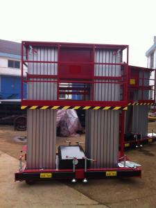 Aluminium Lift