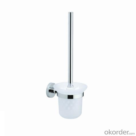 Toilet brush&holder