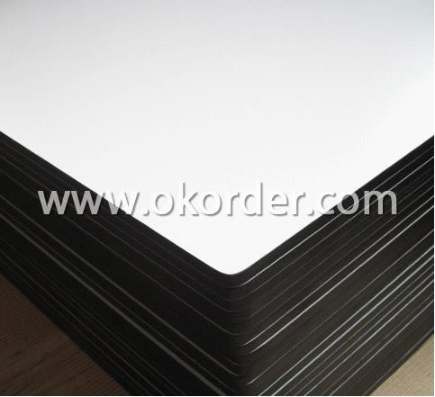 HPL Compact board