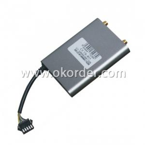Car Vehicle Truck GPS Tracker With A-GPS