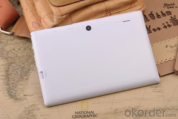 7 inch A20 Dual Cores New Model Colorful Tablet PC