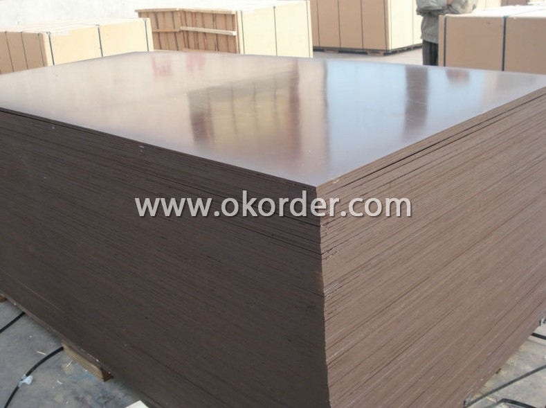 Hard Wood Marine Plywood
