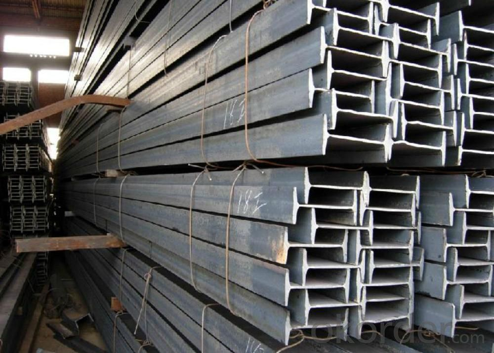 High Quality Steel I Beam
