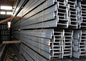 High Quality Steel I Beam