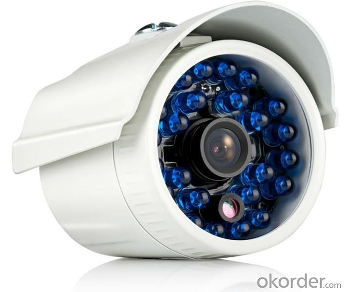 Waterproof CCTV Camera 700TVL