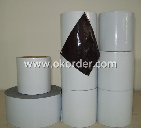 Black & White PE Protective Film S120-50BW