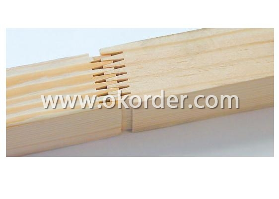 Finger Jointed Boards