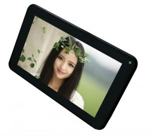Tablet PC Cheapest Dual Core with Rockchip 3026 in 7 inch Dual Camera