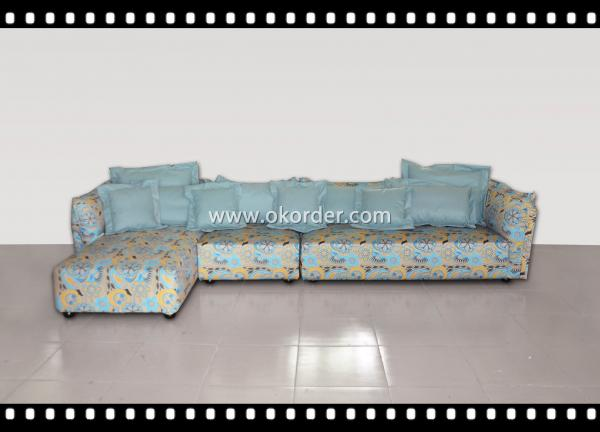 Corner Sofa with sofabed