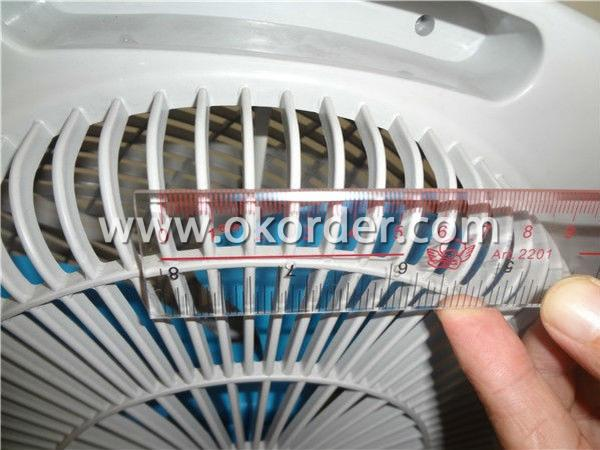Direct Current Electric Fan