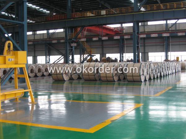 Prepainted Aluzinc Steel Coil