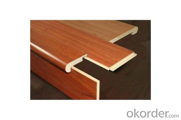 High Quality Stair Nose