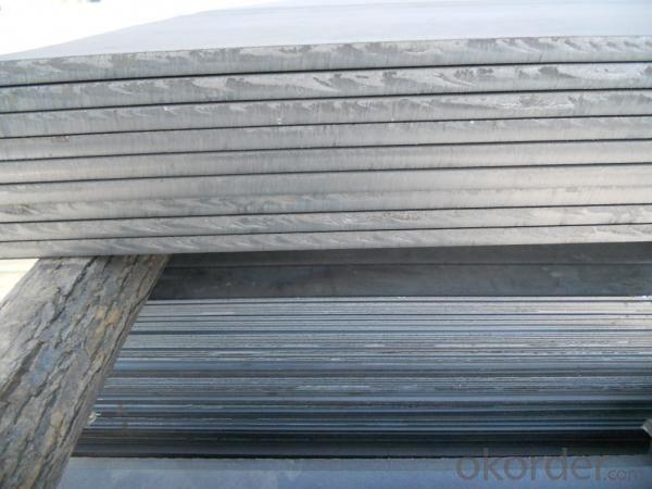 High Quality  Flat Bar