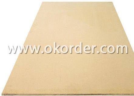 MDO Plywood