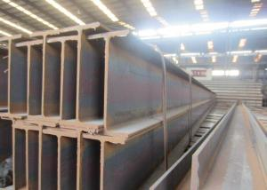 Hot Rolled H-Beam Steel for Building Structures