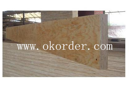 LVL Scaffold Board