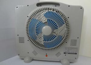 High Quality Direct Current Electric Fan with Power of 5W