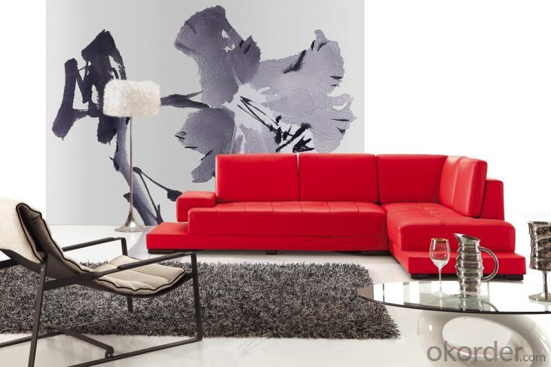 High Quality Fabric Sofa Set ZWL-05