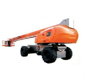 Boom Lift and Scissor Lifts