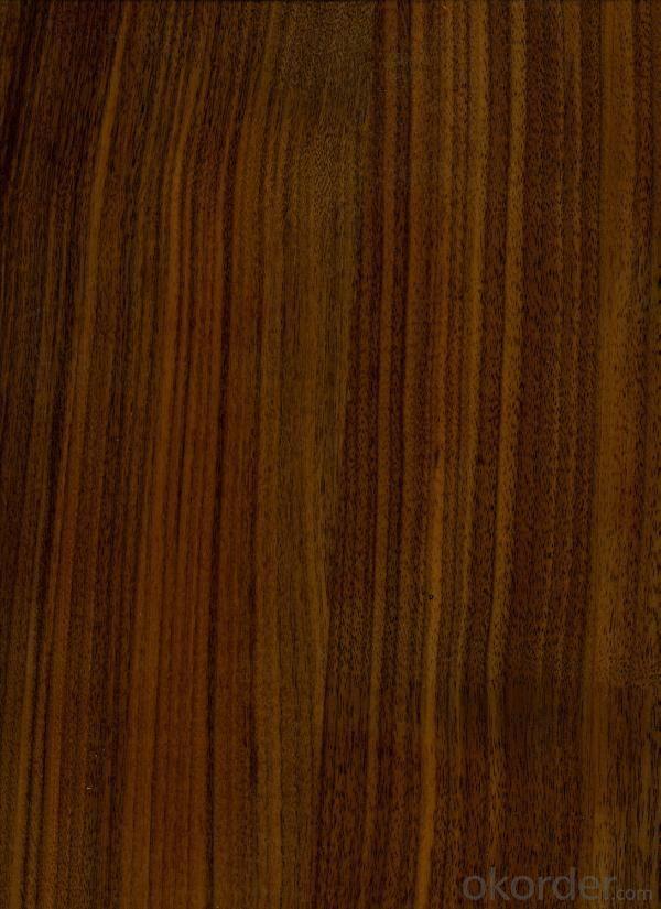 Wood Grain Design HPL