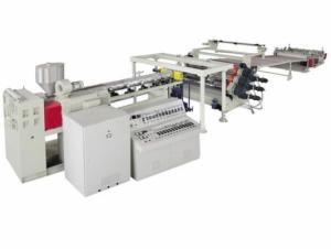EPE Sheet Production Line