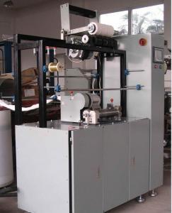 Friction Spinning Machine