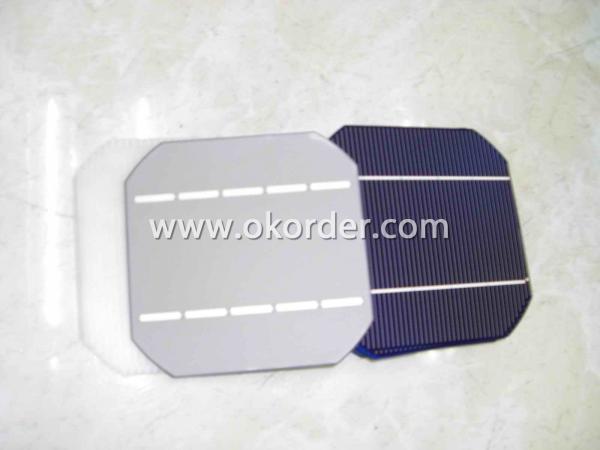 Mono Solar Cell 125mm
