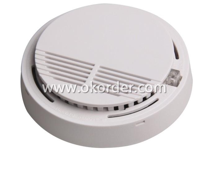 Heat Detector: