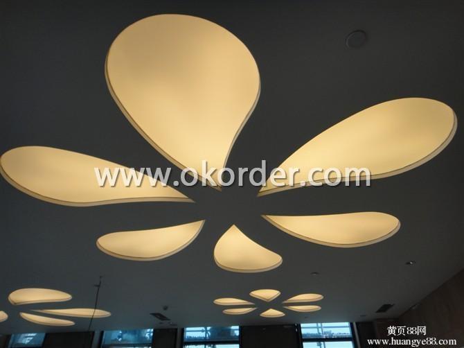 PVC ceiling film