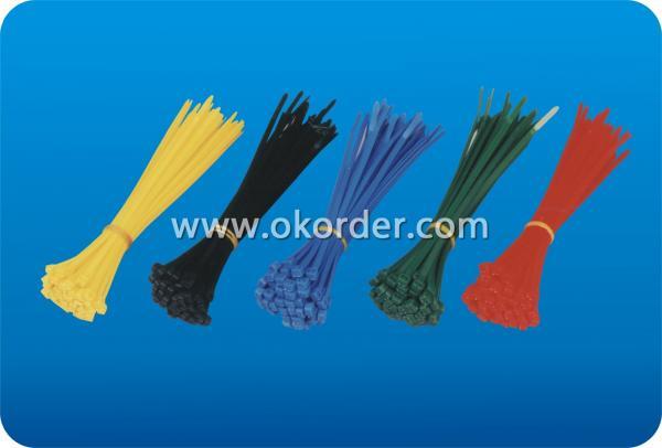 Nylon Cable Tie HS-650
