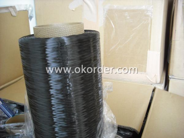 Carbon Fiber 3K