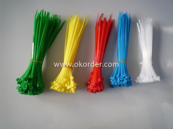 Nylon Cable Tie HS-550