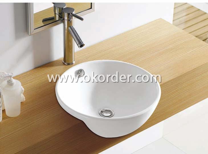 art basin