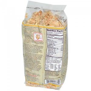 Kraft Plastic Laminated Food Packaging Bag