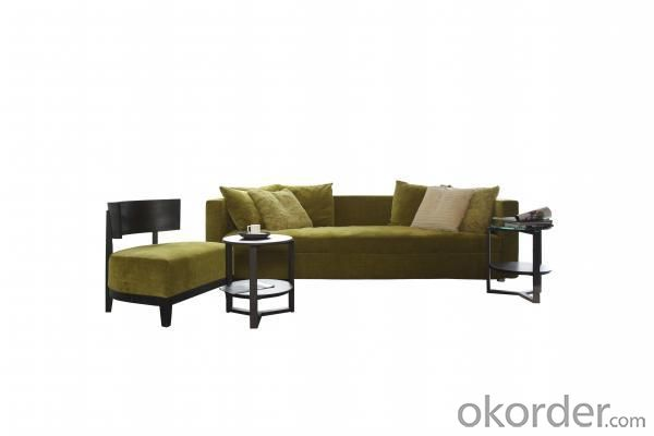 Simple Sofa Set Fabric Material
