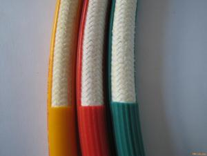 Fabric-reinforced Rubber Hose