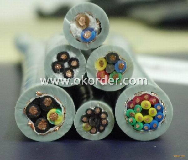 Cable Conductor H129