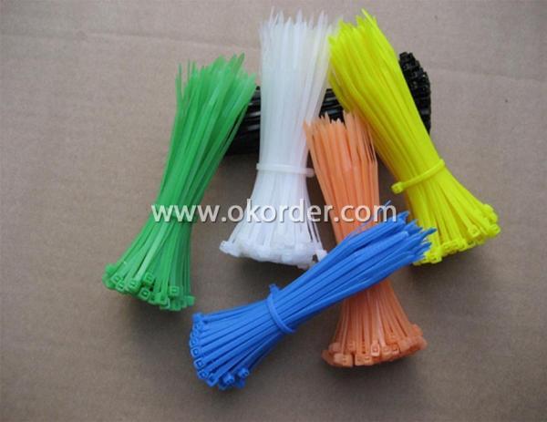 Nylon Cable Tie HS-200