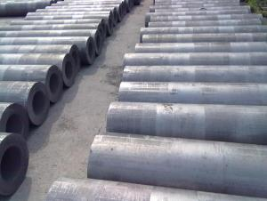 Graphite Electrode used for Steelmaking with stable quality