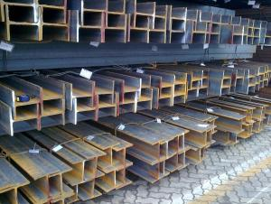 Hot Rolled H Beam for Construction